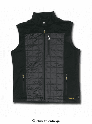 Volt 7V GOLO Softshell Heated Vest