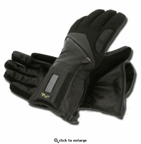 Volt Frostie 7v Battery Heated Gloves The Warming Store