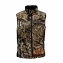 Volt Heat Unisex 7V Insulated Heated Vest - Mossy Oak Country Pattern