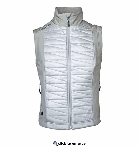Volt Heat Women's 5V Radiant Heated Vest with Bluetooth Therm Controller
