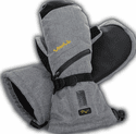 Volt Heat Maxima 7V Battery Heated Snow Mitts