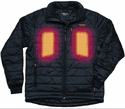 Volt Heat Cracow 7V Battery Heated Jacket for Men