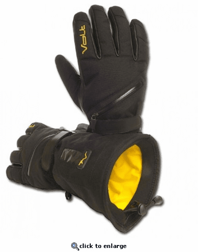 Volt Heat Tatra Men's 7V Battery Heated Gloves