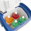 Wagan 12V Thermo-Electric 24L Cooler Personal Fridge/Warmer