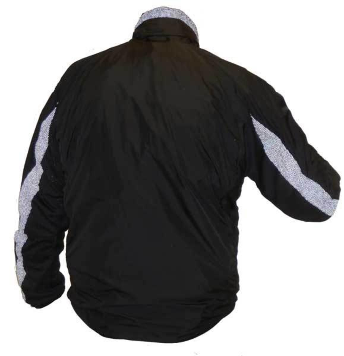 8b3cd732a78a Warm & Safe Generation 4 Men's Heated Liner - 12V Motorcycle - The Warming  Store