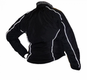 Warm & Safe Generation 65 Waterproof Heated Jacket Liner for Women - 12V Motorcycle