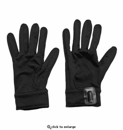 Warm & Safe Heated Glove Liners - 12V Motorcycle