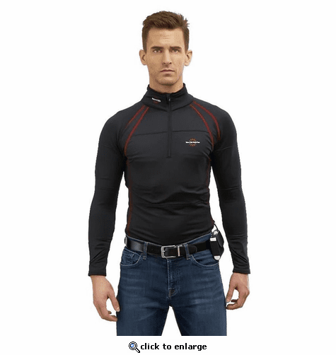 Warm & Safe Men's 12V Heat Layer Shirt