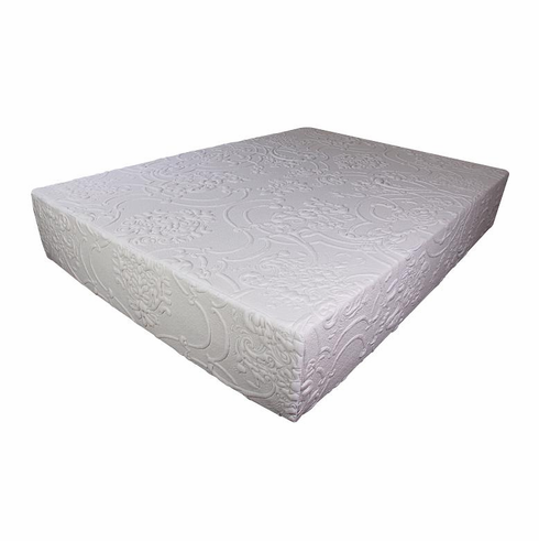 "12"" Memory Foam Mattress--- FULL size"