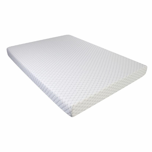 "6"" Memory Foam mattress Twin size"