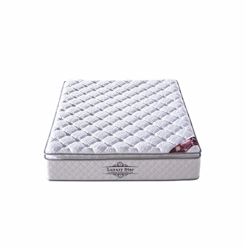 "KING SIZE 13"" MEMORY FOAM MATTRESS"