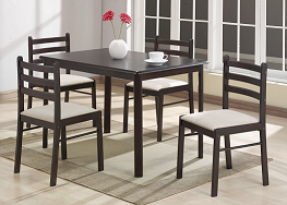 Casual and Formal Dinette Sets