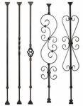 EZ Slide Balusters