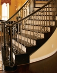 Hollow Endecor 1 Slide Baluster