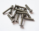 5mm Machine Screw