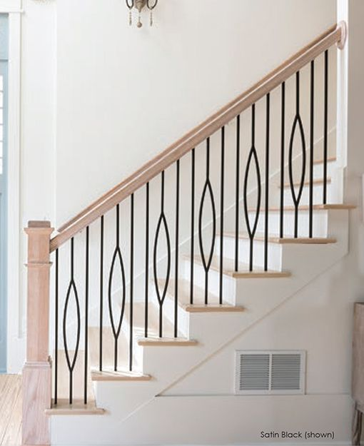 Modern Marquis Baluster Only $17.50