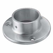 """Stainless Steel Wall Termination - 1.66"""""""