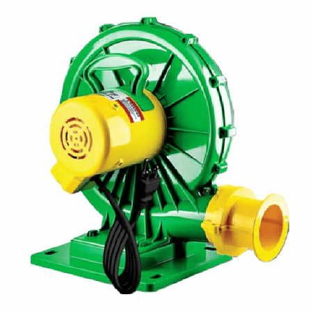 1/2 hp Inflatable Blower