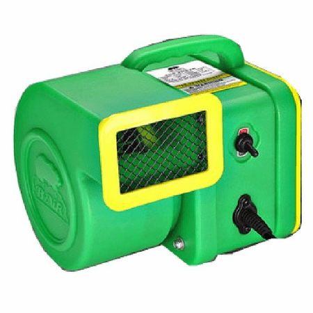 1/4 hp Mini Inflatable Blower