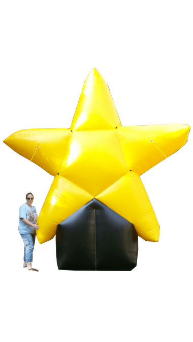10' Star - Used