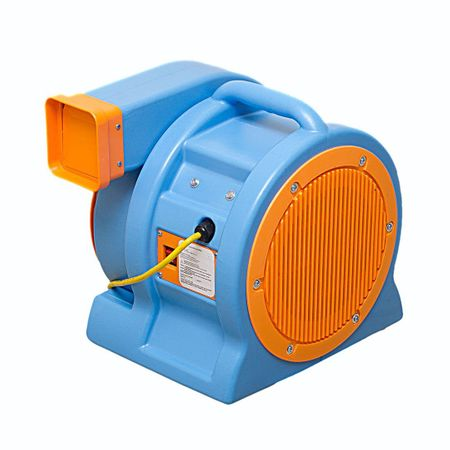 Solaire 1.5 hp blower for large inflatables