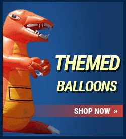 Themed Giant Inflatable Balloons
