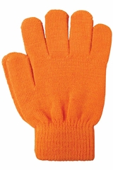 A&R Sports Orange Gloves