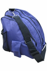 A&R Sports Purple Skate Bag Deluxe