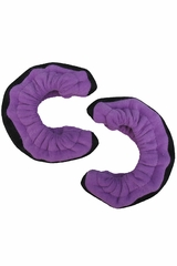 A&R Sports Purple TuffTerrys