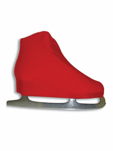 A&R Sports Red Boot Covers