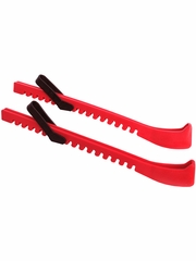A&R Sports Red Hockey Blade Gards