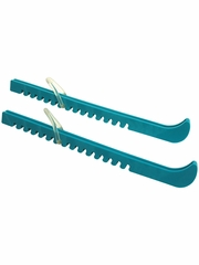 A&R Sports Teal Figure Blade Gards