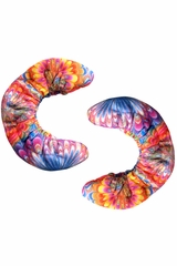 A&R Sports Tie-Dye Blade Covers