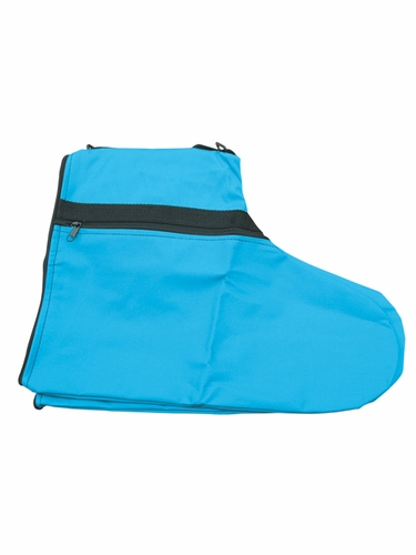 A&R Sports Tiffany Blue Saddle Skate Bag