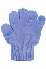 A&R Sports Toddler Lilac Gloves