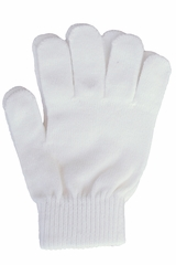 A&R Sports White Gloves