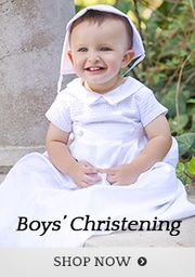 Baptism & Christening