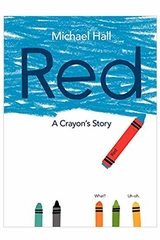 Books To Bed A Crayon's Story Book
