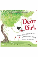 Books To Bed Dear Girl Book