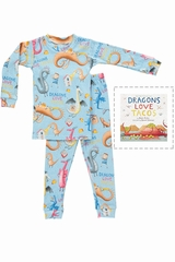 Books To Bed Sleepwear