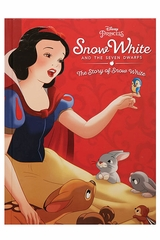 Books To Bed Snow White Book