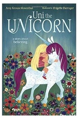 Books To Bed Uni The Unicorn Book