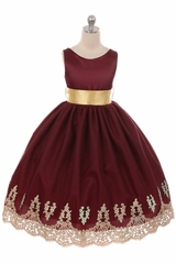 24bdf79340e Girls Holiday   Christmas Dresses - PinkPrincess.com