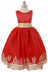 162441ce071 Girls Holiday   Christmas Dresses - PinkPrincess.com
