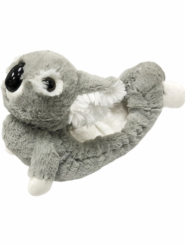 Chloe Noel Gray Koala Animal Soaker Soft Blade Cover