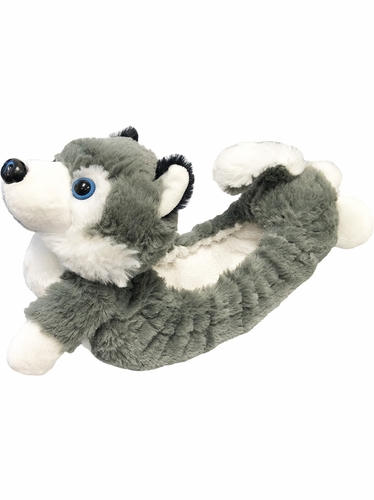 Chloe Noel Husky Animal Soaker Soft Blade Cover