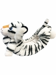 Chloe Noel Tiger Animal Soaker Soft Blade Cover