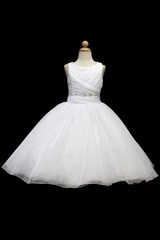 Christie Helene Signature Collection - P1130 Communion Dress