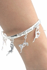 Dasha Designs 2750 Inspirational Charm Bracelet