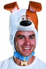 Disguise 11628 The Secre Life Of Pets Max Adult Headpiece